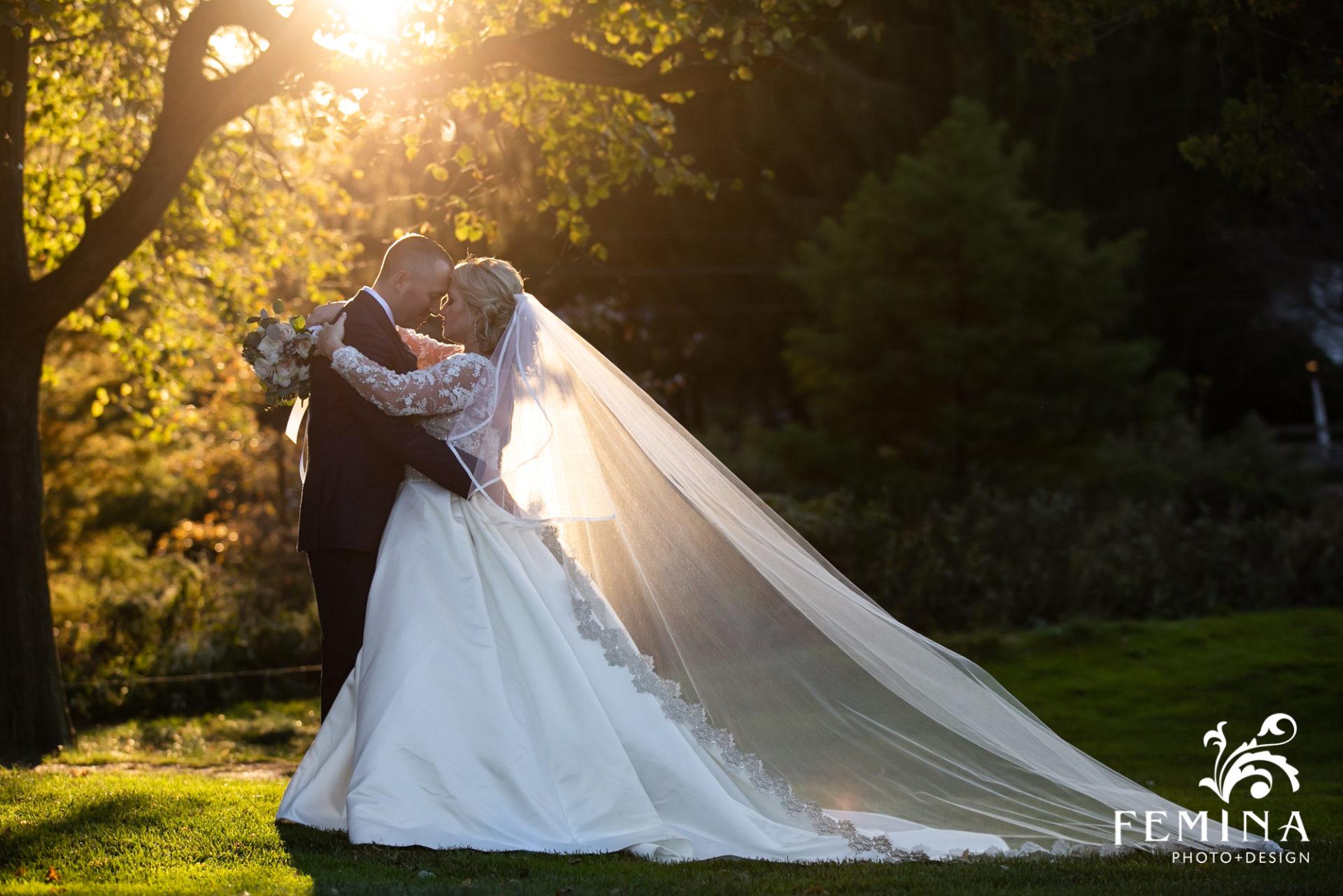 Philadelphia Cricket Club Wedding Photos
