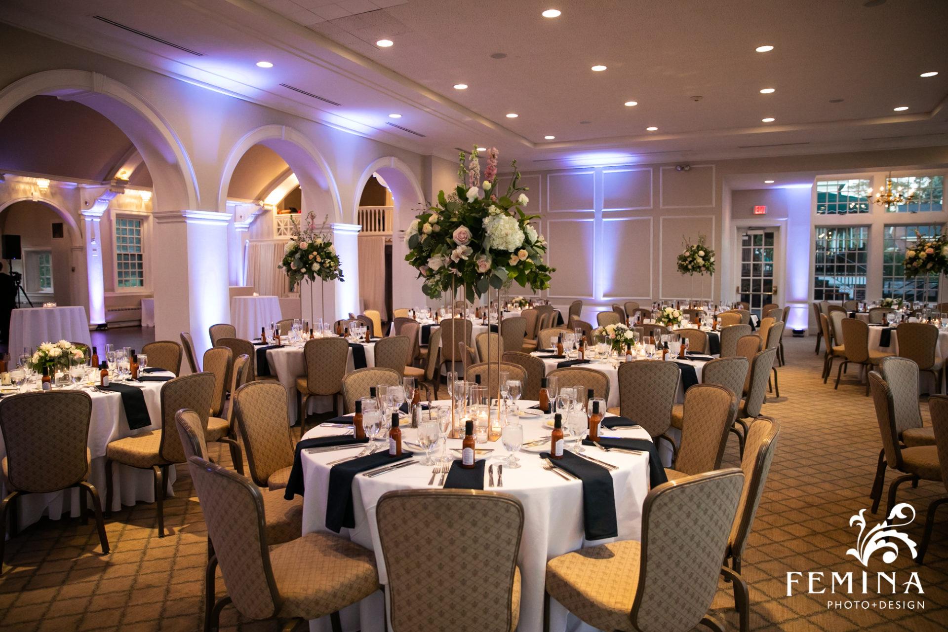 Philadelphia Cricket Club Wedding Venue Photographers