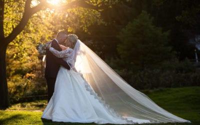 Mallory + Eric | Philadelphia Cricket Club Wedding
