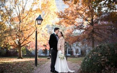 Julianne + Doug | FAME Philadelphia Wedding Photographer