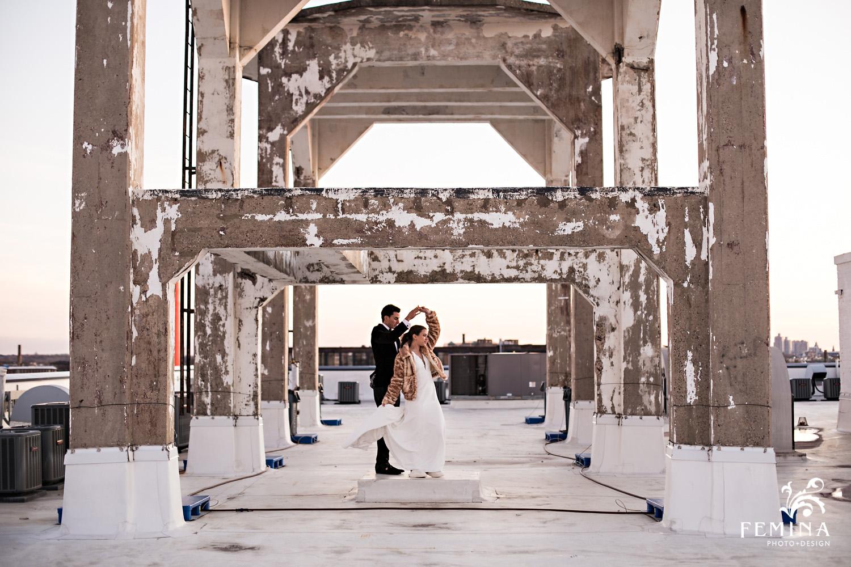 FAME Philadelphia Wedding Photography