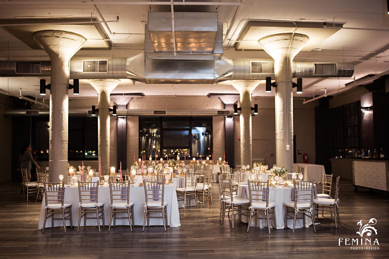 FAME Philadelphia Wedding Venue Photographers