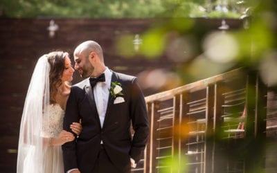 Marisa + Brett   Stone House Stirling Ridge NJ Wedding