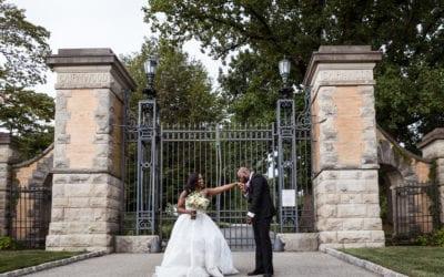 Melissa + James | Cairnwood Estate Wedding