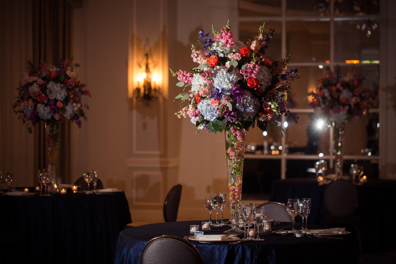 Hilton Pearl RIver Micro Wedding