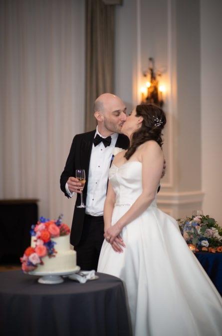 Micro Wedding at Pearl River Hilton